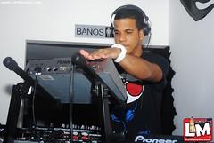 Dj-DavMotta+Dj-Dito Bernard & B-Day Awilda @ Shakti Bar & Lounge