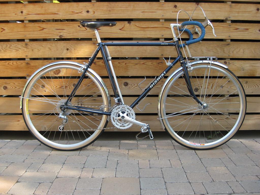 1982 Nishiki Cresta