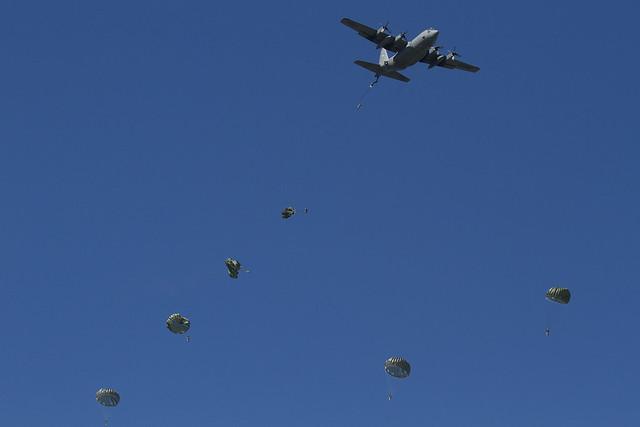 USAF C-130H