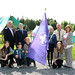 Launch of Castle Saunderson International Scout Centre, 18 August 2012