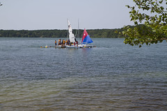 20120817 - Sailing Lessons 2012