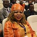 H.E. the Minister of Education of Equatorial Guinea, Mari Carmen Ecoro