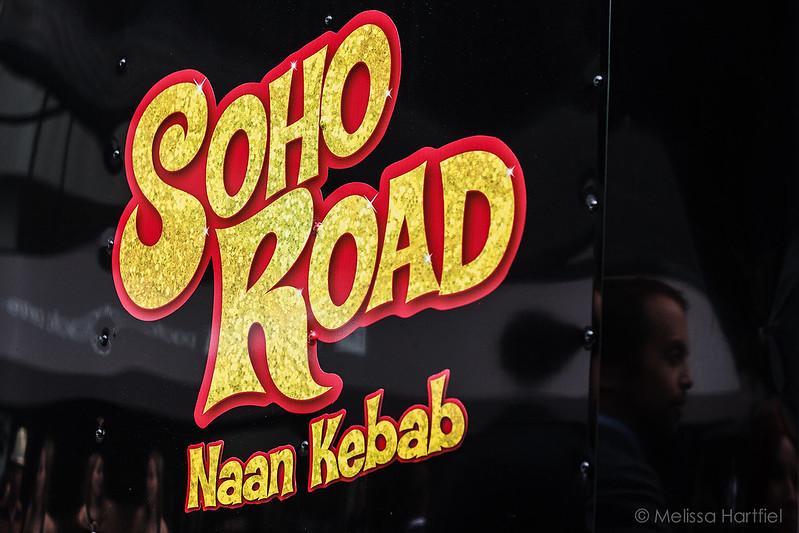 Soho Road Food Truck