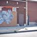 Phoenix by gaia.streetart