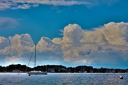 Narrangansett Bay 1