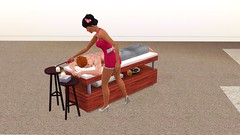 Massage - Romantic