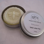 Relaxation - Shea Butter Lotion Bar