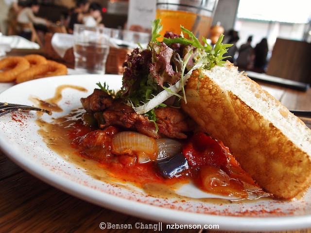 美食(TW) | BITE 2 EAT 薄多義@中山捷運站