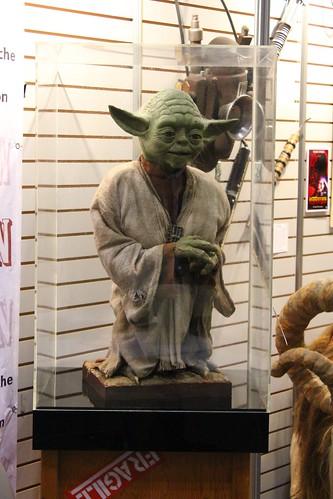 Rancho Obi-wan - Star Wars Celebration VI