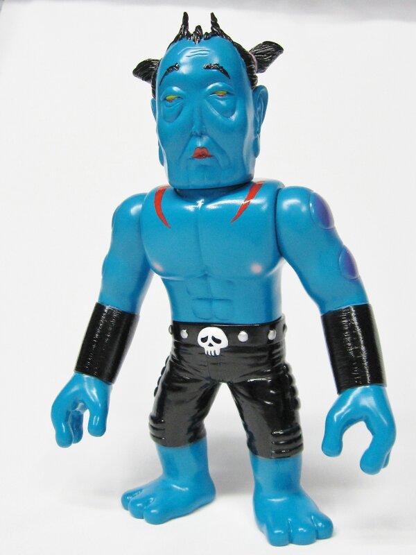 Atom A amaresura Devilman