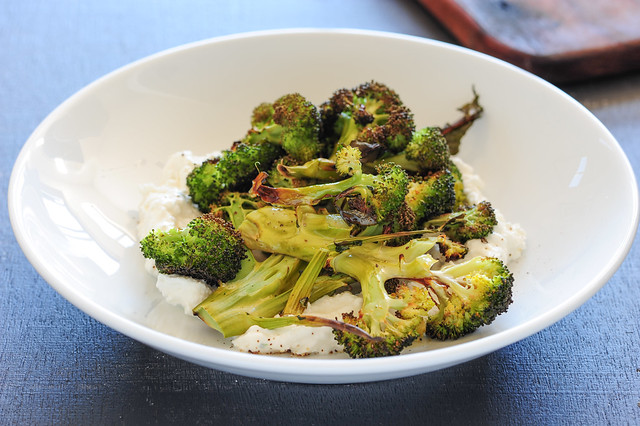 roast broccoli-3
