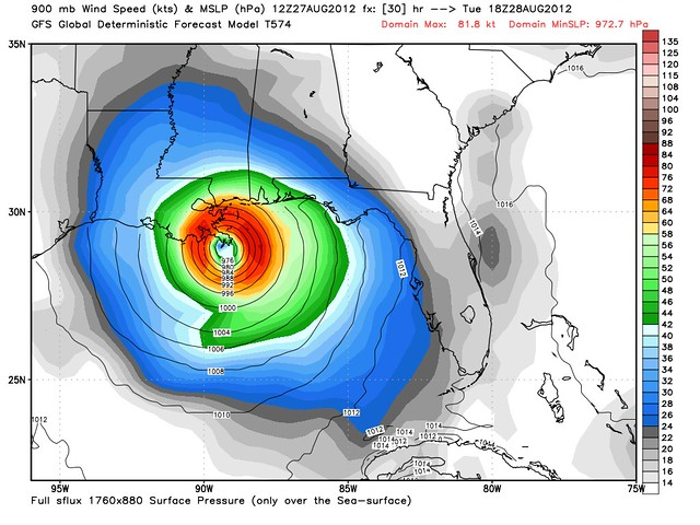 gfs_mslp_uv900gulf_tropical_11