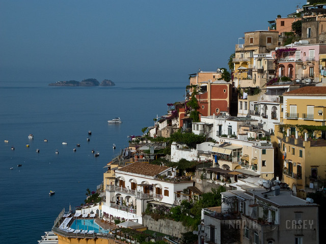 Positano Light