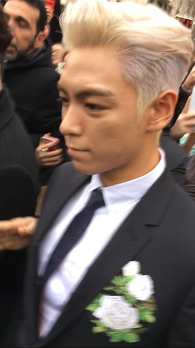 TOP - Dior Homme Fashion Show - 23jan2016 - 1845495291 - 29
