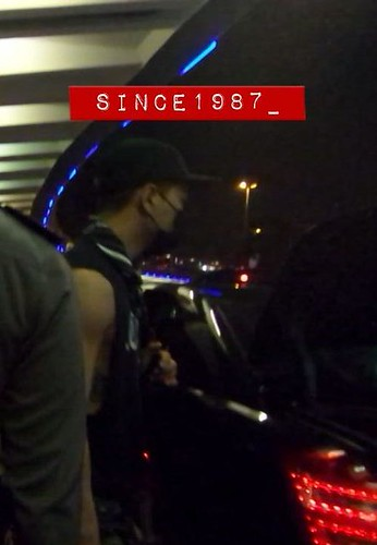 Big Bang - Jakarta Airport - 01aug2015 - SINCE1987_ - 06