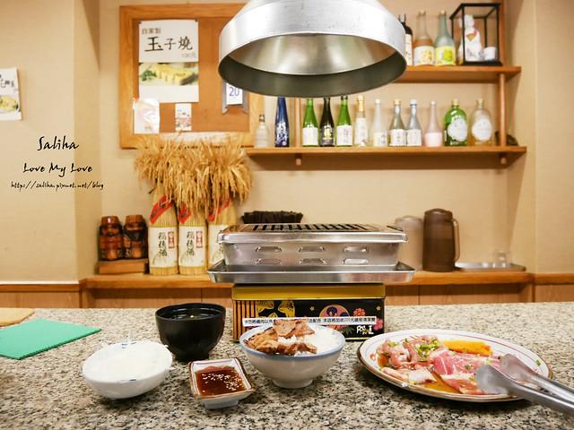 士林站美食餐廳寶屋烤肉日本料理 (23)