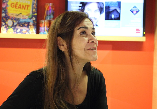Négar Djavadi - Librairie Decitre à So Ouest