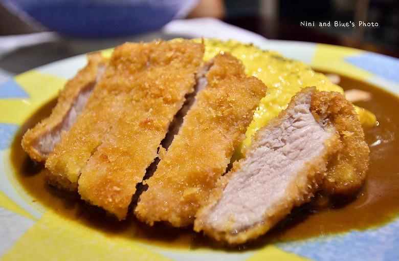 金門光頭廚房咖哩09