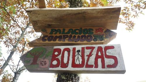 VOLUNTARIADO 17 Y 18 SEPT R.O. PALACIOS DE COMPLUDO