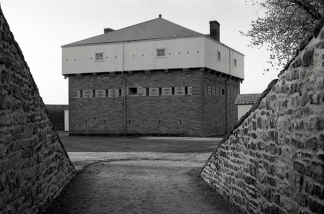 Project:1812 - Fort Wellington