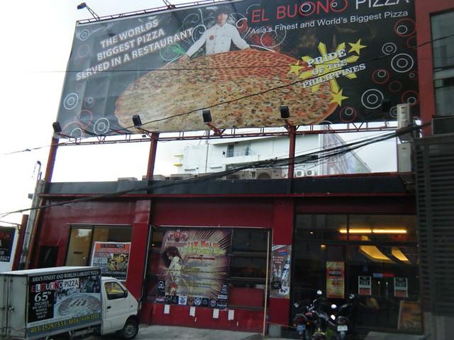 El Buono Pizza