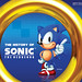 History of Sonic The Hedgehog Book Preview by SEGA of America