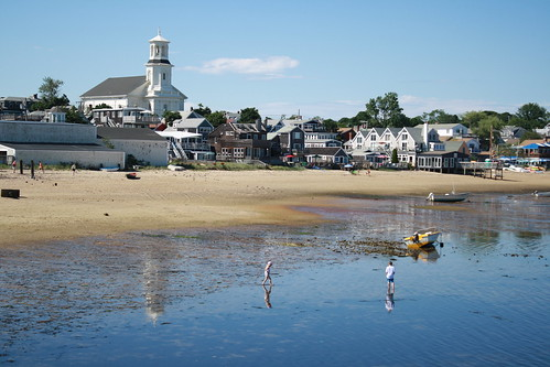 Provincetown, MA 2012