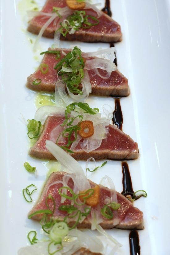 Tuna Tataki1