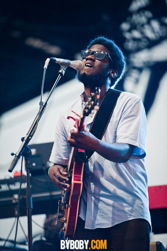 Mickael Kiwanuka