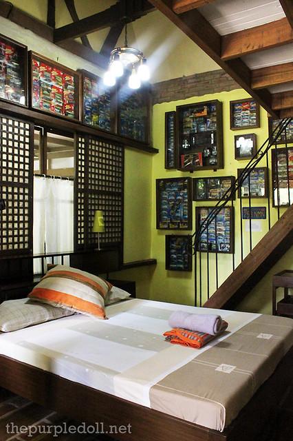 Casa San Pablo Room 2