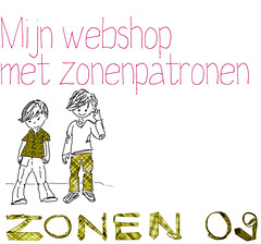 Button Zonen 09 - roze