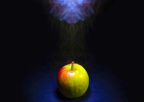 無料写真素材|物・モノ|食べ物|果物・フルーツ|リンゴ
