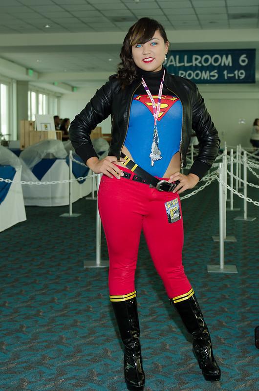COSPLAY Hotties: San Diego Comic-Con 2012 Edition