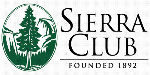 Image of Sierra Club logo