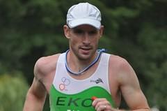 Zranění ukončilo moji triatlonovou kariéru na vrcholu, říká Karel Zadák