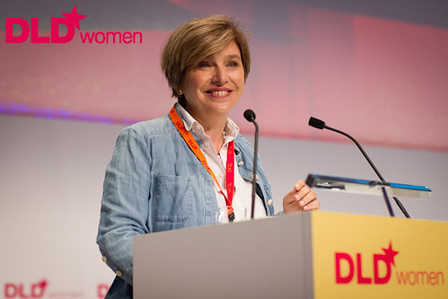 "DLD*women12 conference Munich - ""New Rules, New Values"" - Germany July, 11-12, 2012 ©flohagena.com/DLD*12"