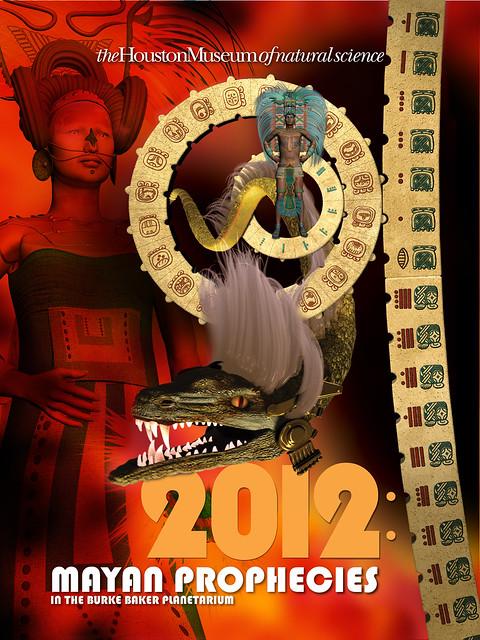 2012 Mayan_30x40