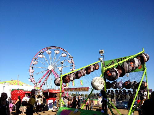 Brentwood CornFest 2012