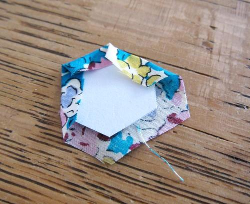 more folding