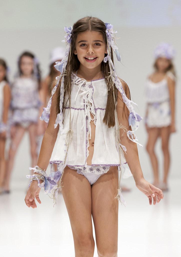 moda infantil juvenil