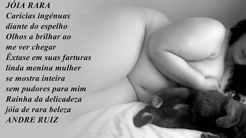 JÕIA RARA by amigos do poeta