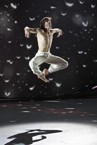 Artem Ovcharenko (Bolshoi Ballet)
