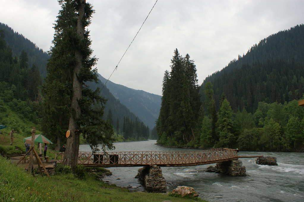 """MJC Summer 2012 Excursion to Neelum Valley with the great """"LIBRA"""" and Co - 7595750922 be92f68ded b"""