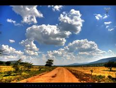 Great Masai Mara Valley