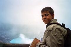 082 - Volcán Poás