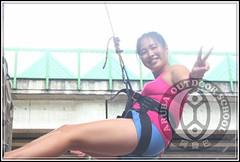 20120722體驗攀岩22