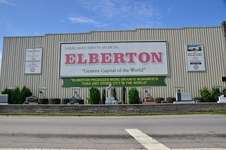 Elberton, GA