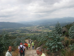I Ruta Camiño do Mariscal