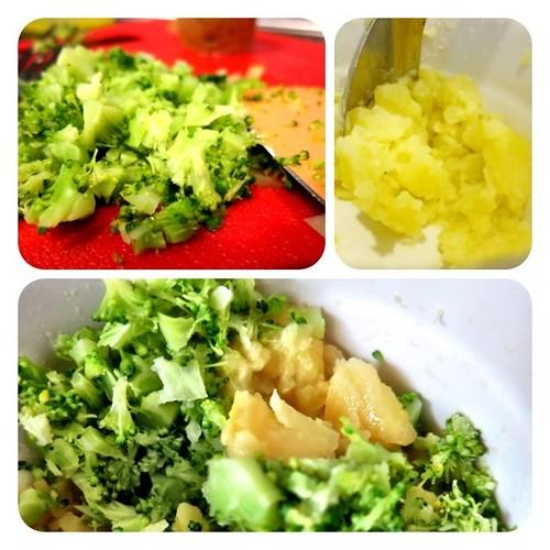 Recipe: Broccoli Ball
