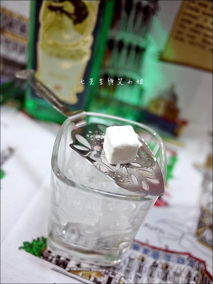 7 精靈純飲